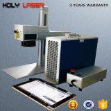 Macchina della marcatura del laser della fibra della macchina 20W del Engraver del laser del metallo della Cina Fctory