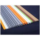Varilla de fibra de vidrio Epoxy/tubo