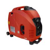 Generador portable aprobado de la gasolina de Digitaces de la potencia de la CA 3kVA de EPA