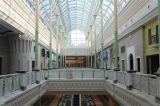 Skylight крыши купола стальной рамки большой пяди Китая структурно стеклянный
