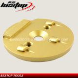 Expoy 금속 다이아몬드 닦는 패드를 제거하는 구체적인 PCD