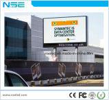 Fixe la limite de vitesse variable électronique Centres de Message de la signalisation routière de l'écran à affichage LED, P10 Affichage LED Outdoor