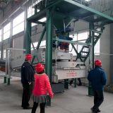 Projet de granulation par voie d'urée usine, le balancement, vibration de l'écran du crible calibreur