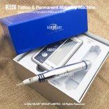 ISO公認の専門のデジタルの入れ墨のペンのコントロール・パネルが付いている常置構成機械