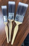 Обломок щетинки Китая чистит ручку щеткой щетки краски 6-Pack деревянную