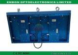 P6 aufgetragenes Aluminium-LED-Bildschirmanzeige-Panel