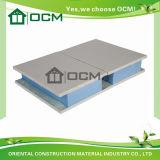 Strukturelles Isolierpanel (SIP) für vorfabriziertes Haus, Zwischenlage-Panel