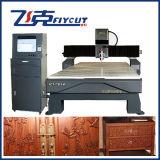 Máquina 2016 de grabado de madera del CNC Fct-1313W