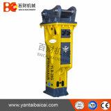 セリウムISO韓国の無声タイプFurukawaの油圧ブレーカ(HB20G)