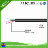 600V 30AWG ao fio flexível do cabo do silicone 2AWG
