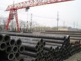Naadloze staalbuis voor drukapparatuur (EN 10216-1, EN 10216-2)
