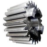 박차 기어의 주문을 받아서 만들어진 정밀도에 의하여 기계로 가공되는 OEM 가격