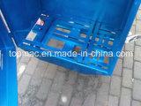 Mélangeur de béton portable 350L pour ciment de demi-sac