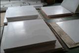 Folha de PTFE para cortar a junta, a folha de PVC, Placa de Teflon