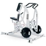 ISO-zij het Roeien Machine/de Machine van de Sterkte van de Hamer/de Apparatuur van de Gymnastiek