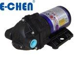Pompa ad acqua compatta del ripetitore del RO del diaframma di serie 75gpd del E-Chen 802