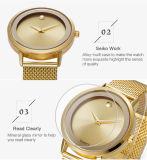 卸し売りOEMの贅沢なブランドのBelbiの人の腕時計の最も売れ行きの良い新しいステンレス鋼の腕時計