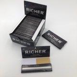 50 libretes/paquetes más ricos por el papel de balanceo del rectángulo que fuma