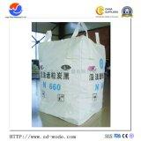Reforzar el tejido de polipropileno Big Bag para Pet Pellets con camisa de PE