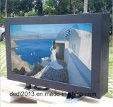 65-pulgadas Wall-Mounted Máquina de publicidad exterior
