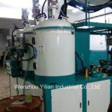 Тип конвейера низкое давление PU вливание машины с серводвигатель