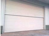 Multi-Секционно сверните вверх дверь