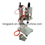 Hot Sale parfum Capping Machine pneumatique