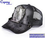 Новый стиль Vintage Snapback Trucker Red Hat в стиле