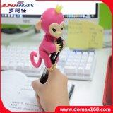 Новый гаджет с возможностью горячей замены рекламных подарков новинка малыша игрушка Fingerling палец обезьяны