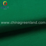 40s 면 의복 셔츠 (GLLML219)를 위한 스판덱스에 의하여 뜨개질을 하는 저어지 직물