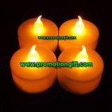 Tealight Flameless LEDの蝋燭