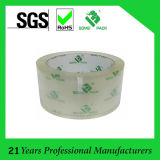 La cinta adhesiva transparente Super Proveedor