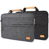 어깨끈을%s 가진 주문 노트북 컴퓨터 서류 가방 문서 휴대용 퍼스널 컴퓨터 부대