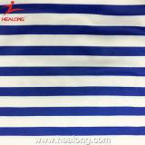Tenis de vector de la sublimación del precio de fábrica Jersey
