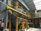 Grasa lubricante especial para la hormigonera en construcción