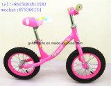 Bicicleta da criança da qualidade superior da fábrica de China mini para a venda