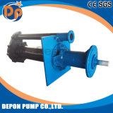 Pompa di pozzetto verticale per estrazione mineraria