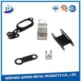 Metal de hoja de la precisión del metal del OEM que estampa las piezas para las piezas del carro/del acoplado