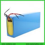 2000 paquetes de la batería de los ciclos 36V 10ah LiFePO4 para la bici eléctrica