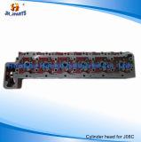 トラックはHino J08c J08e 11101-E0541のためのエンジンのシリンダーヘッドを分ける