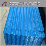 Strato ondulato preverniciato ricoperto zinco di SGCC Dx51d