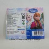 Gravure Printed Toy Packing 3 Bolsa de selagem lateral com lágrima