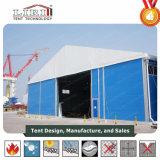 كبيرة ألومنيوم كبيرة مضلّع خيمة بما أنّ مصنع ومستودع