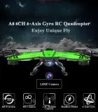 6-as 2778A-4CH Gyroscoop RC Quadcopter