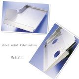 Автозапчасти металлического листа высокого качества выполненные на заказ (GL012)