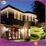 5050 144LEDs flexible wasserdichte LED Streifen-Licht-Cer RoHS Bescheinigung