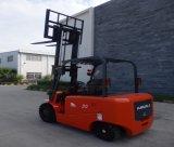 3ton Eletric Forklift mit Japan Technique