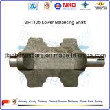 Eje de equilibrado inferior Zh1105