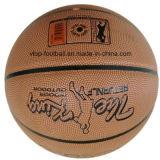 En PVC de haute qualité de basket-ball PG/Matériel