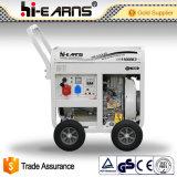 automatischer Anfangsgenerator des Dieselgenerator-8.0kw (DG11000E)